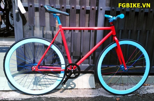 Fixed Gear Trung Cap Pro -06