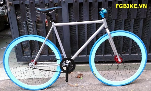 Fixed Gear Trung Cap Pro -08