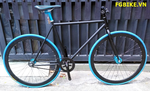 Fixed Gear Trung Cap Pro -10