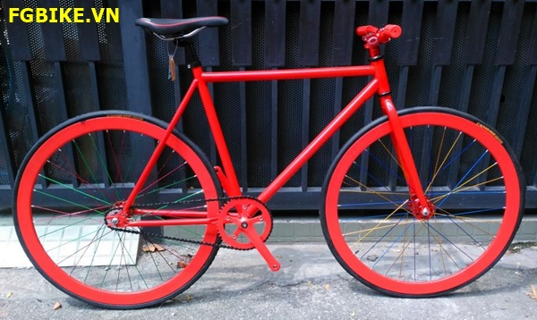 Fixed Gear Trung Cap Pro -11