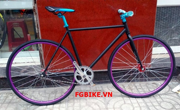 Fixed Gear Trung Cap Pro -14