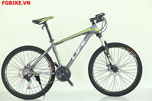 Xe đạp Life 37.06