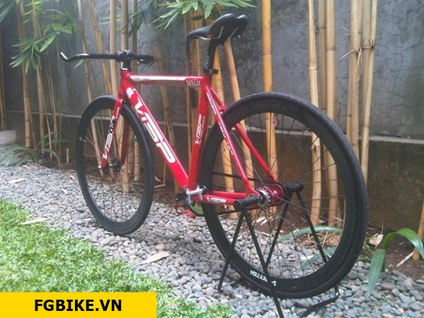 xe dap fixed gear Visp 790-06