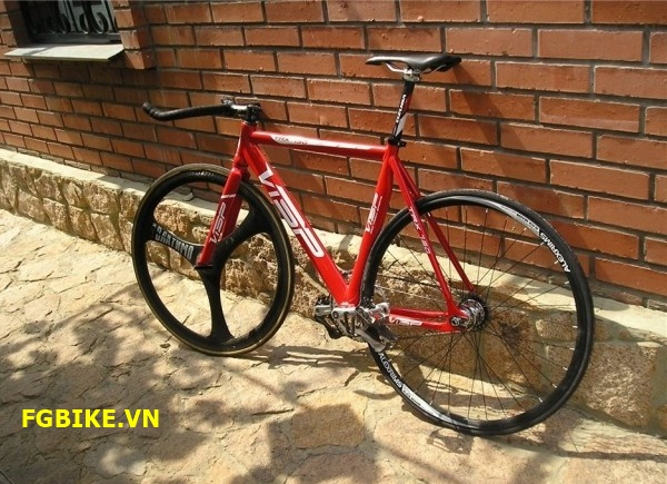 xe dap fixed gear Visp 790-09