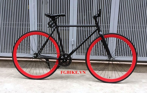 xe dap fixed gear fornix MTX-1