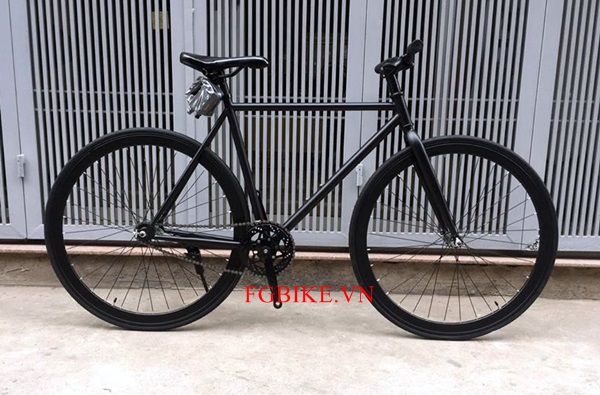 xe dap fixed gear fornix MTX-2