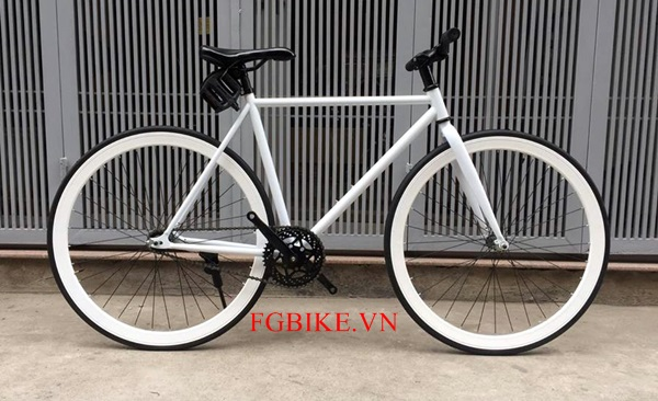 xe dap fixed gear fornix MTX-3