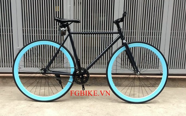 xe dap fixed gear fornix MTX-4
