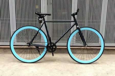 xe dap fixed gear fornix MTX-7