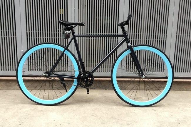 Kết quả hình ảnh cho xe đạp fixed gear