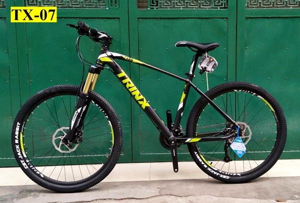 xe dap the thao trinx tx18-02