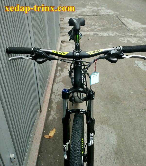 xe dap trinx h800-06
