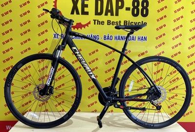 XE DAP THE THAO CHEVAUX VK PRO 02