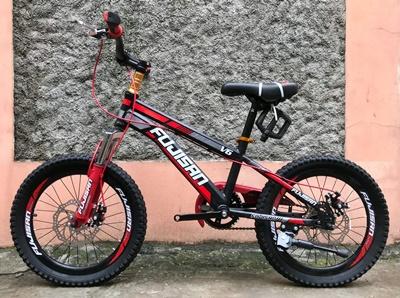 XE DAP FUJISAN V6 SIZE 18 2021 15
