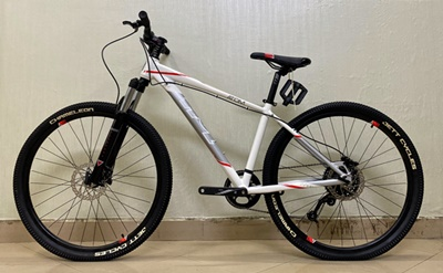 XE DAP THE THAO Jett Cycles Atom 02