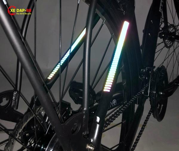 XE DAP THE THAO JETT CYCLES STRADA Q3 2021 10