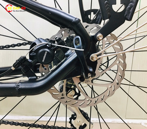 XE DAP THE THAO JETT CYCLES STRADA Q3 2021 6