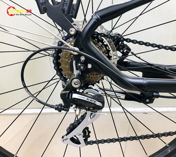 XE DAP THE THAO JETT CYCLES STRADA Q3 2021 8