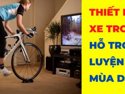 1505 thiết bị đạp xe trong nhà