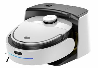 ROBOT HUT BUI FUJI LUXURY T10 MAX 0