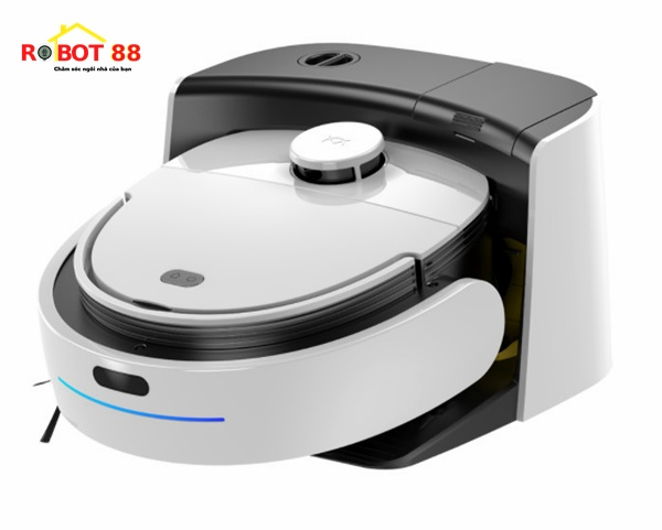 ROBOT HUT BUI FUJI LUXURY T10 MAX 1