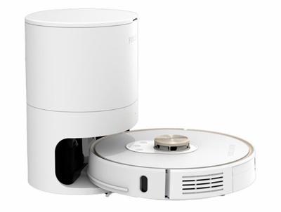 ROBOT HUT BUI FUJI LUXURY T12 MAX PLUS 0