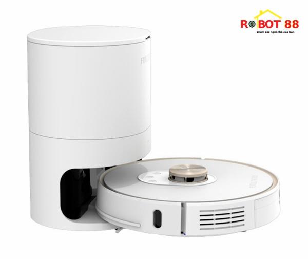 ROBOT HUT BUI FUJI LUXURY T12 MAX PLUS 2