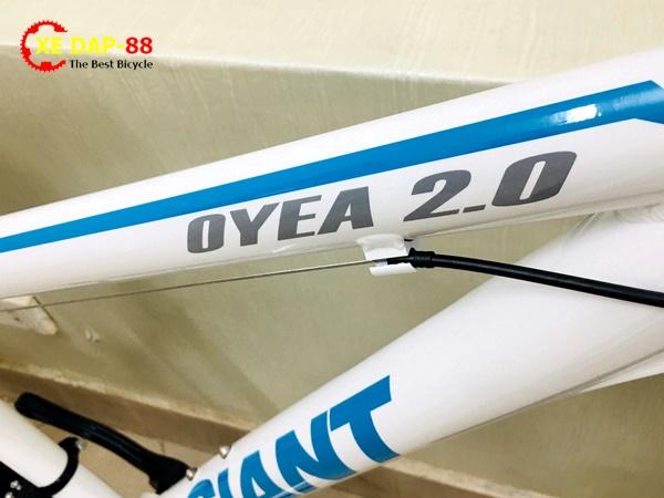 XE DAP THE THAO GIANT OYEA 2.0 2021 10