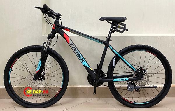 XE DAP TRINX M100 2021 2.2
