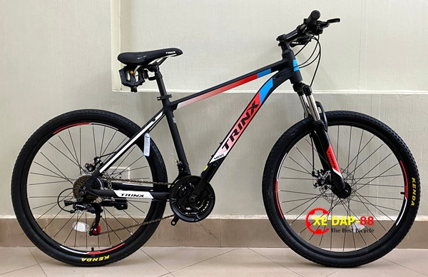 XE DAP TRINX M100 2021 2