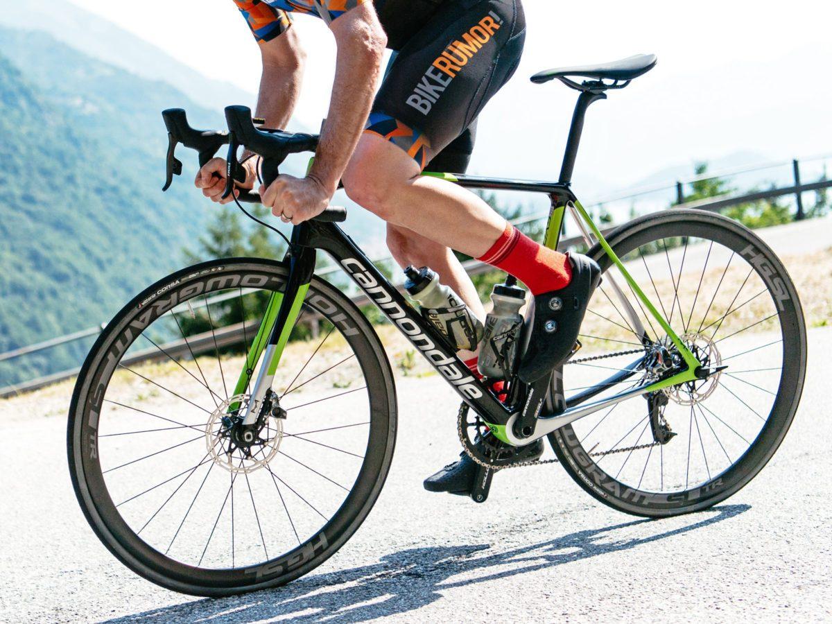 top 05 thương hiệu xe đạp đua nổi tiếng thế giới canodale