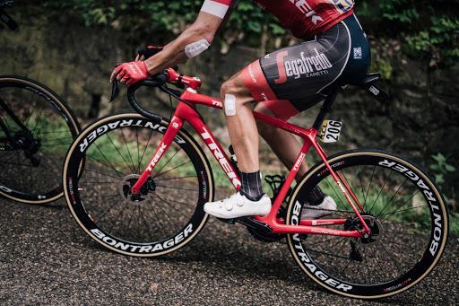 top 05 thương hiệu xe đạp đua nổi tiếng thế giới trek