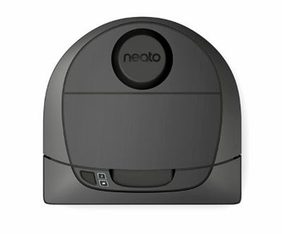 ROBOT HUT BUI NEATO D3 CONNECTED 0