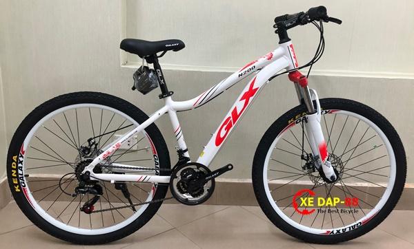 XE DAP THE THAO GLX N200 2021 2