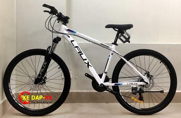 XE DAP THE THAO LAUX 500 2021 1
