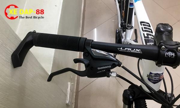 XE DAP THE THAO LAUX 500 2021 7