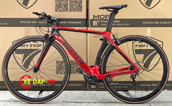 XE DAP TWITTER T10 PRO TAY NGANG TIAGRA 4700 2022 25