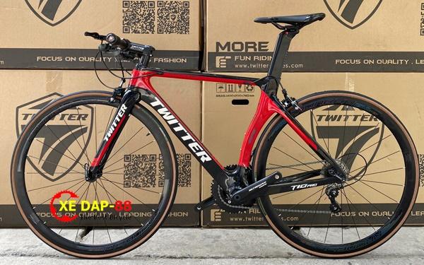 XE DAP TWITTER T10 PRO TAY NGANG TIAGRA 4700 2022 27