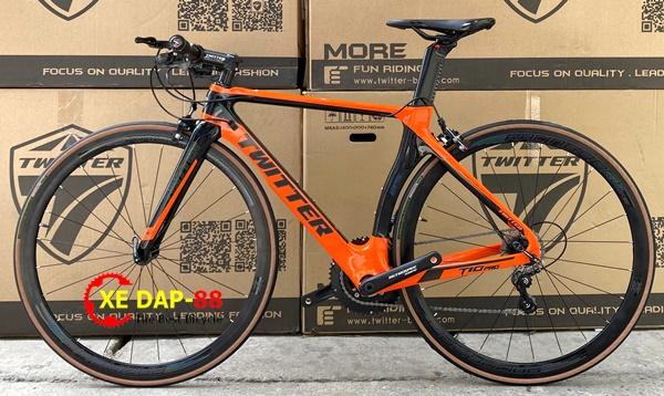 XE DAP TWITTER T10 PRO TAY NGANG TIAGRA 4700 2022 29