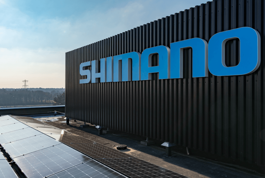 shimano factory 2