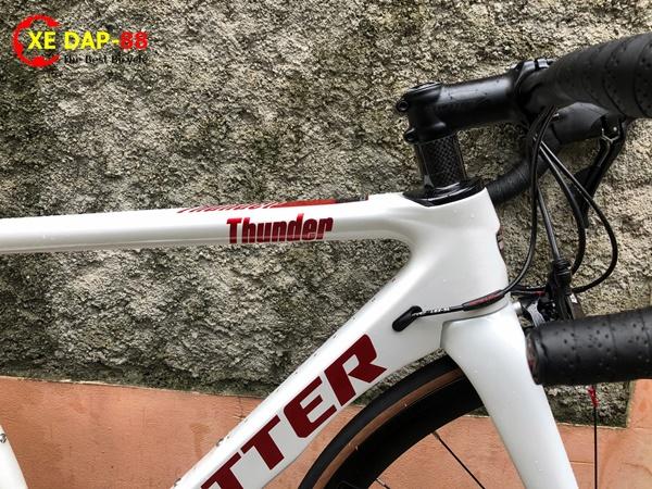 XE DAP TWITTER THUNDER RS22 2022 2